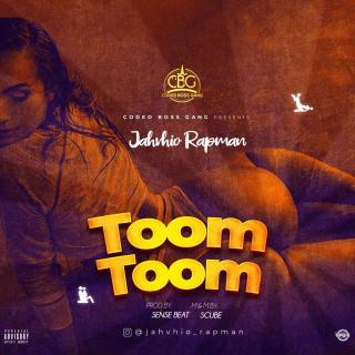Jahvhio - Toom Toom