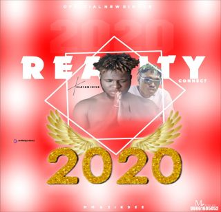 Reality Connect ft. Zlatan - 2020