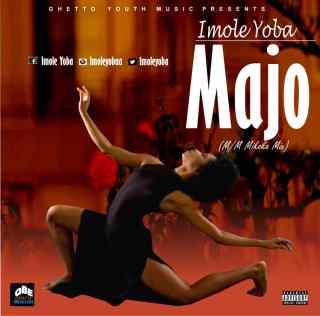 Imole Yoba - Majo