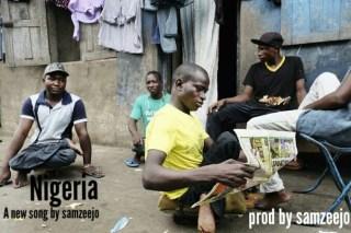 Samzeejo - Nigeria