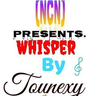 Tounexy - Whisper