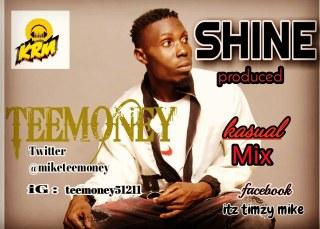 Teemoney - Shine