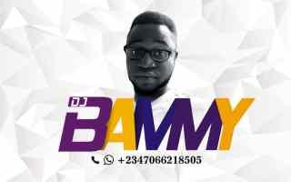 DJ Bammy - Something Light Mix (Vol. 1)