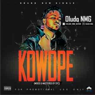 Oludo NMG - Kowope