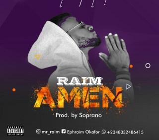 Raim - Amen