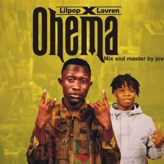 Lilpop ft. Lovren - Ohema