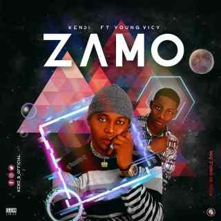 Kendi ft. Young Vicy - Zamo