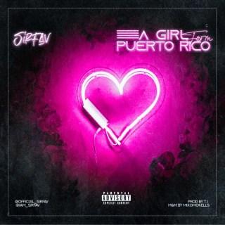 SirFav - A Girl From Puerto Rico