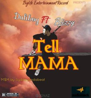 Duliboy ft. Blizzy - Tell Mama