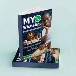 Make Money On WhatsApp By Abdulwahab Toyeeb
