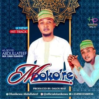 Olanikewu - Mooko're