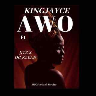 [PR-Music] Kingjayce ft. Jite & OG Klean - Awo