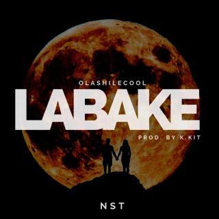 [PR-Music] Olashilecool - Labake