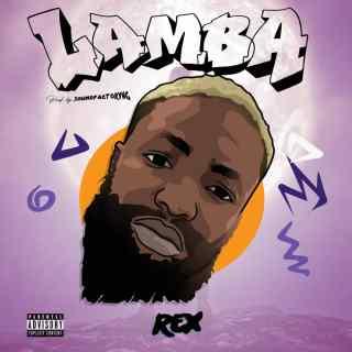 [PR-Music] Rex - Lamba