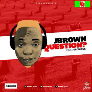 [PR-Music] Jbrown - Question