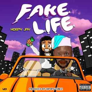 [PR-Music] Horpy J - Fake Life