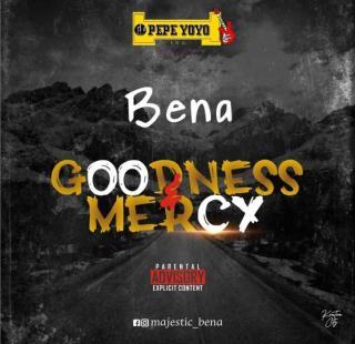[PR-Music] Bena - Goodness & Mercy