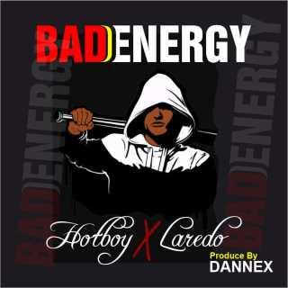 [PR-Music] Hotboy ft. Laredo - Bad Energy