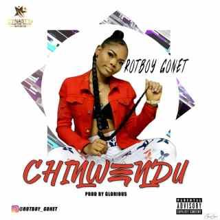 [PR-Music] Rotboy Gonet - Chinwendu