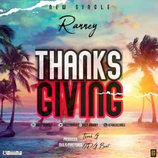 [PR-Music] Ranney - Thanksgiving