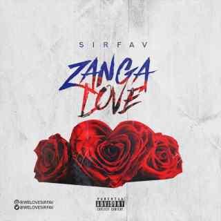 [PR-Music] SirFav - Zanga Love