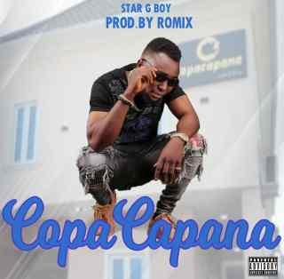Star G Boy - Copa Capana