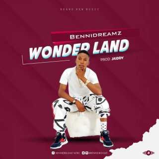 Bennidreamz - Wonderland