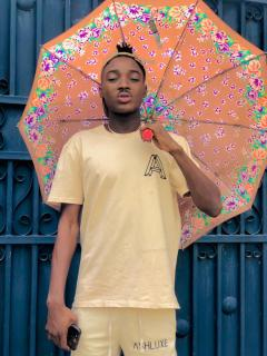 Biography Of Enohense destiny Nicknamed De_umbrellaboy , Profile & Life History