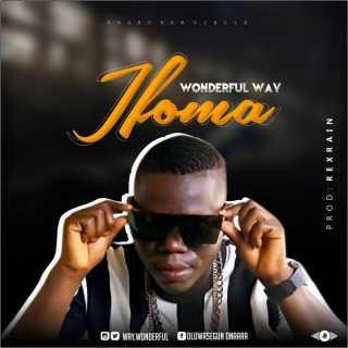 Wonderful Way - Ifoma