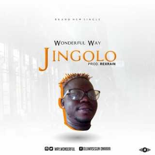 Wonderful Way - Jingolo