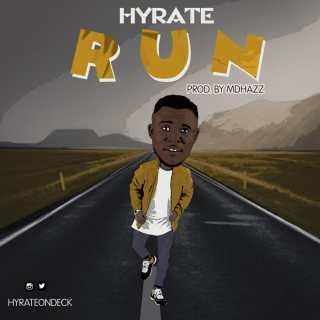 Hyrate - Run