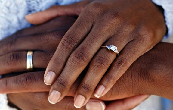 The Black Marriage – Heart Melting Story