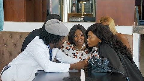 A Friendly Date Ft Nasboi, Kie Kie And Monalisa Stephens