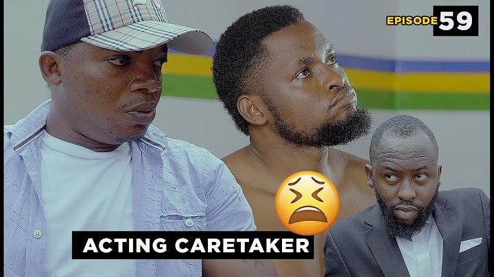 Mark Angel Comedy – Mr Azu As National Caretaker Again?
