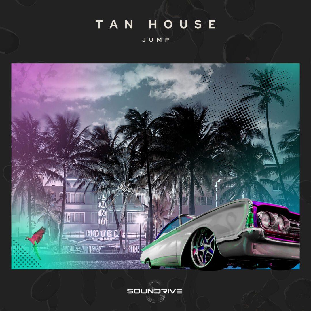 Tan House - Jump