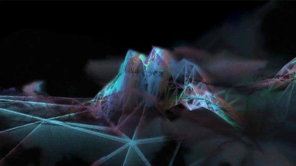 レディオヘッドの世界観が凝縮された前衛的なアプリPolyFaunaに未発表音源などを使用したバージョン2.0がリリース