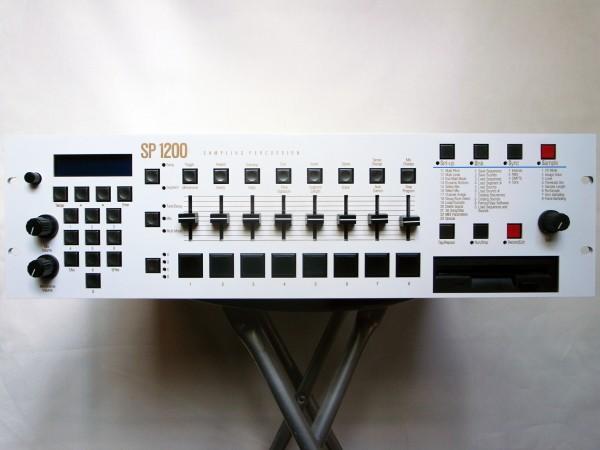 SP-1200カスタム