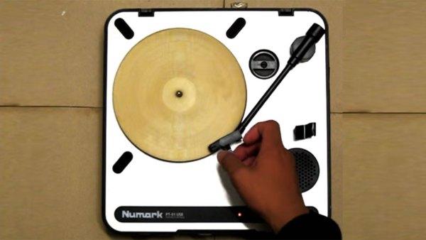 tortilla-record