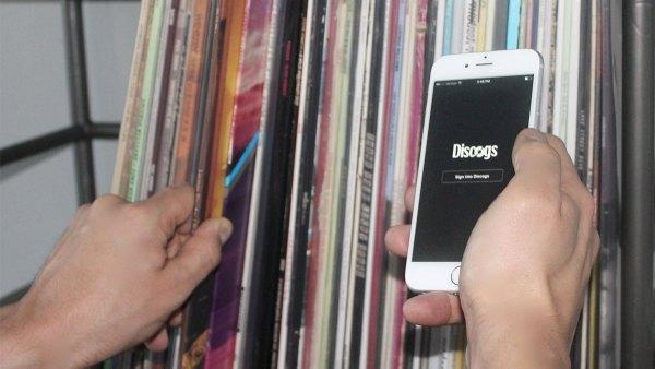 discogs-app-release-eyecatch