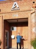Apogee HQ