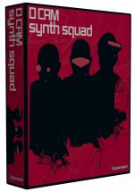 Synth Squad Box Shot July 9 2009