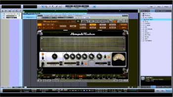 IK Multimedia AmpliTube 3 for producers and beatmakers