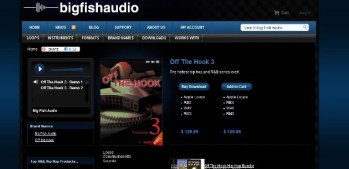 Off the Hook 3 hip hop and rnb samples