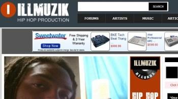 Checkout my interview on Illmuzik.com