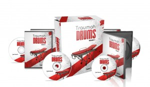 Traumah Drums Vol 1