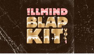 Boom and Bap: Illmind Blap Kit Vol 1 Review