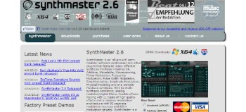 Rob Lee EDM Expansion 1 for SynthMaster review
