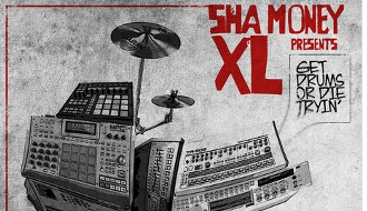 Boom and Bap: The Drum Broker Sha Money XL kit review