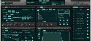 SynthMaster Sound Demo: Insigna Essentials 4 Clubbin pt 2
