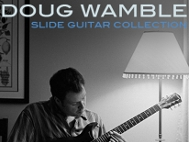 Maschine Packs: Loop Loft Doug Wamble Slide Guitar Review